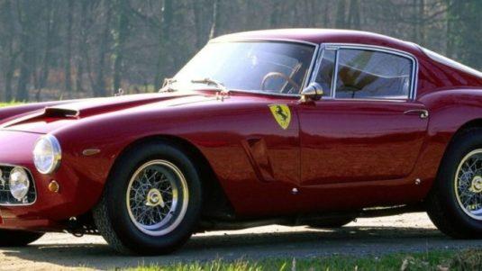 Ferrari Classiche Srl