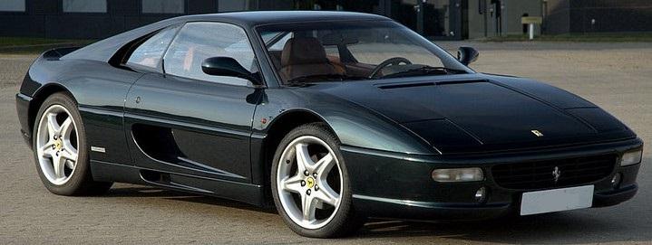 F 355 – FR 4620