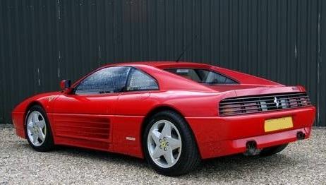 Ferrari 348 – FR 4320