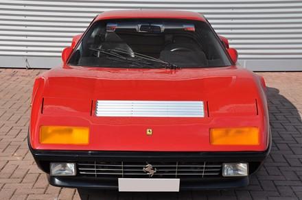 Ferrari 512 BB – FR 23