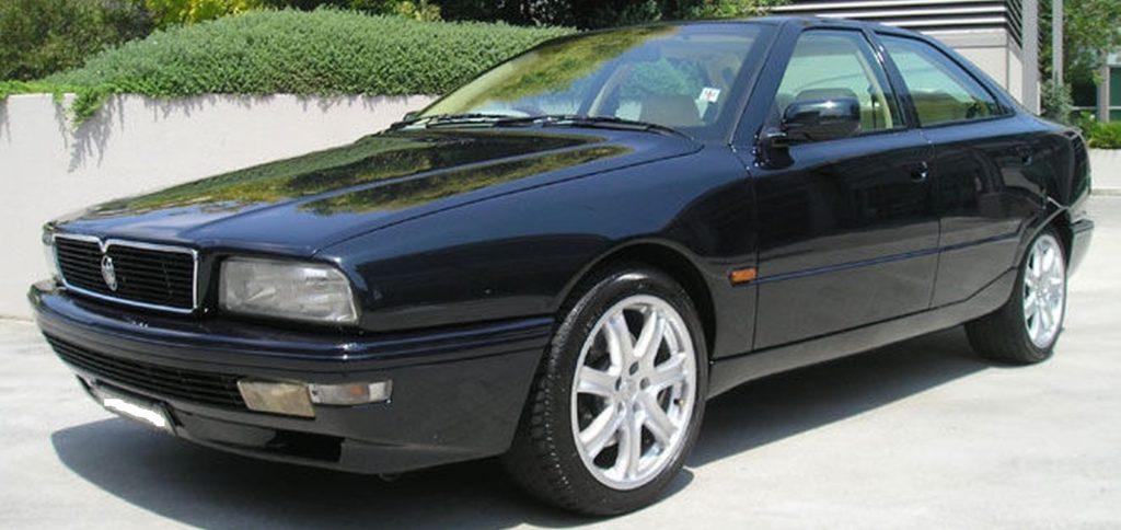 1996-maserati-quattroporte-28-v6-sedan